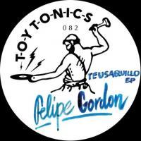 FELIPE GORDON - Teusaquillo EP : 12inch