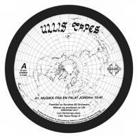 EURALMA 95/ DJ BS & RAF - Musikk Fra En Flat Jord / Jungelens Reprimande : ULLIS TAPES (NOR)