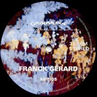 FRANCK GÉRARD - Ambios : 12inch