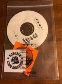 TARO AKIYAMA - OTONOVA 3hours trip winter part.2 : CD-R