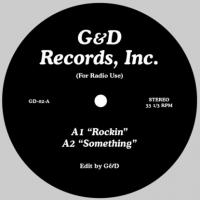 G&D - Edit 2 : 12inch