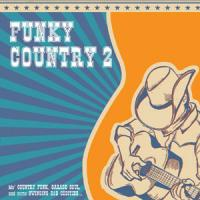 VA - Funky Country 2 : LP