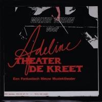 WALTER VERDIN - Voor Adeline : STROOM <wbr>(BEL)