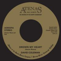 DAVID COLEMAN - Drown My Heart : AOE (UK)