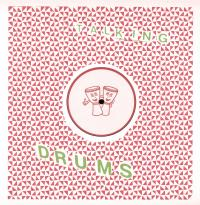 TALKING DRUMS - VOL.1 : TALKING DRUMS (UK)