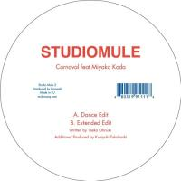 STUDIO MULE - Carnaval feat Miyako Kouda aka Dip In The Pool : STUDIO MULE <wbr>(JPN)