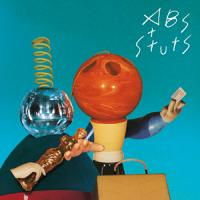 ALFRED BEACH SANDAL + STUTS - Abs+Stuts : Atik Sounds / SPACE SHOWER MUSIC / JET SET (JPN)
