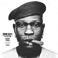 SEUN KUTI & EGYPT 80 - Black Times : 2LP