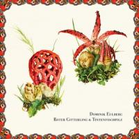 DOMINIK EULBERG - Roter Gitterlling & Tintenfischpilz : APUS APUS (GER)