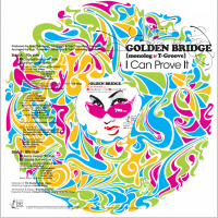 GOLDEN BRIDGE - I Can Prove It : HONG KONG ELEVATORS (JPN)