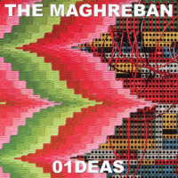 THE MAGHREBAN - 01deas : 2LP