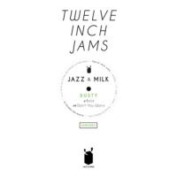 DUSTY - Twelve Inch Jams 003 : 12inch