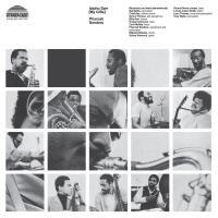 PHAROAH SANDERS - Izipho Zam : LP