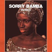 SORRY BAMBA DU MALI - Sorry Bamba Du Mali : LP