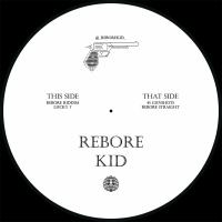 REBORE KID - Rebore : ASTRAL BLACK (UK)