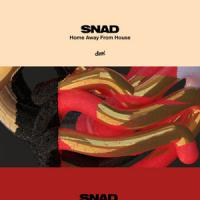 SNAD - Home Away From House EP : 12inch