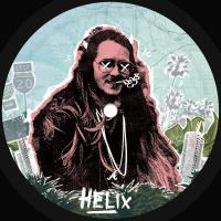HELIX - Greatest Hits Vol.1 : 12inch