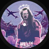 HELIX - Greatest Hits Vol.2 : NIGHT SLUGS (UK)