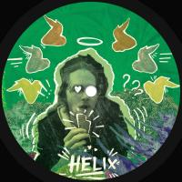 HELIX - Greatest Hits Vol.3 : NIGHT SLUGS (UK)