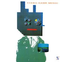 HARUOMI HOSONO - Video Game Music : LP