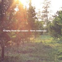OREN AMBARCHI - Grapes From The Estate : BLACK TRUFFLE (AUS)