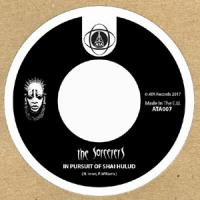 THE SORCERERS / THE YORKSHIRE FILM AND TELEVISION ORCHESTRA - In Pursuit Of Shai Hulud / The Anderson Spectrum : ATA (UK)
