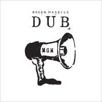 MITSUKAZE & GREEN MASSIVE鐚???蘂??GREEN MASSIVE鐚? - Green Massive Dub : Slow Burnin' Recordings (JPN)