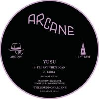 YU SU - Preparations For Departure : ARCANE (US)