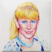 SUFJAN STEVENS - Tonya Harding : ASTHMATIC KITTY (US)
