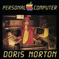 DORIS NORTON - PERSONAL COMPUTER : MANNEQUIN (GER)