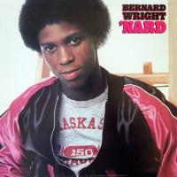 BERNARD WRIGHT - Nard : LP