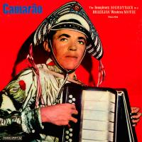 CAMARAO - The Imaginary Soundtrack To A Brazilian Western : LP