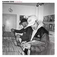 SUMMERS SONS - Undertones : LP