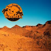 FREDFADES - Warmth : LP
