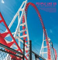 PEOPLE LIKE US - Optimized! : LP