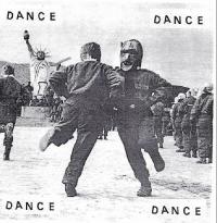 CAPABLANCA - Dance Dance Dance Dance : 12inch