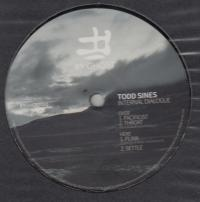 TODD SINES - Internal Dialogue EP : 89:GHOST (UK)