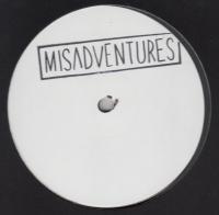 HANERS - MIS 001 : MISADVENTURES (UK)
