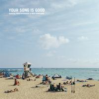 YOUR SONG IS GOOD - Coast to Coast EP : 12inch
