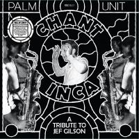 PALM UNIT - Hommage A Jef Gilson : 2LP