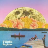 D'ARABIA - Key Lime : HOUSE OF DISCO <wbr>(UK)
