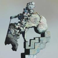 THE CARETAKER - Everywhere At The End Of Time - Stage 5 : LP