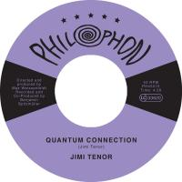 JIMI TENOR - Quantum Connection : 7inch