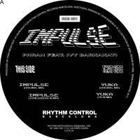 PHRAN feat. IVY BARKAKATI - Impulse : RHYTHM CONTROL BARCELONA (SPA)