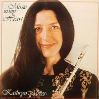KATHRYN MOSES - Music In My Heart : LP