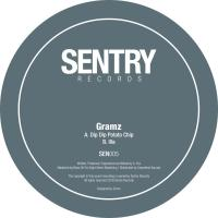 GRAMZ - Dip Dip Potato Chip / Illa : SENTRY (UK)
