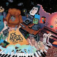 JOE ARMON-JONES - Starting Today : BROWNSWOOD (UK)
