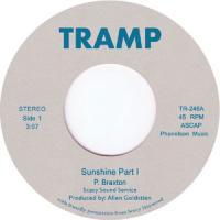 SCACY SOUND SERVICE - Sunshine : TRAMP (UK)