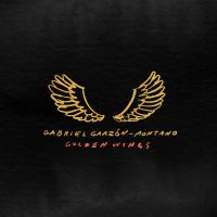 GABRIEL GARZON-MONTANO - Golden Wings : 7inch