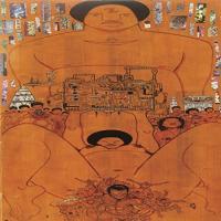 RAS-G & THE AFRIKAN SPACE PROGRAM - Stargate Music : LP